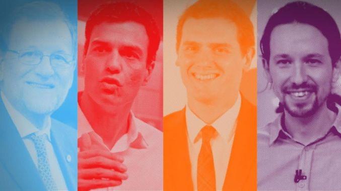 en-video-las-ultimas-palabras-de-sanchez-iglesias-rivera-y-rajoy-despues-de-votar